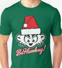 Mad About Christmas: BaHumbug! T-Shirt