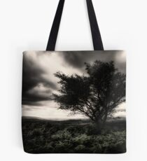 once upon a hill Tote Bag
