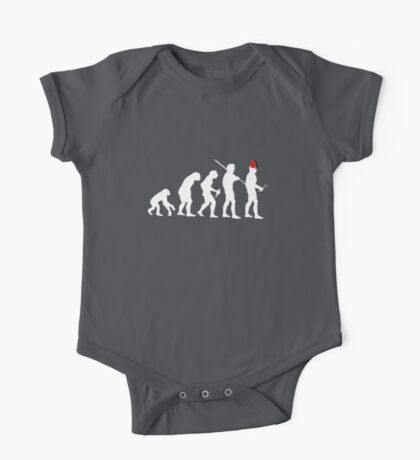 Evolution of the Time Lord Kids Clothes