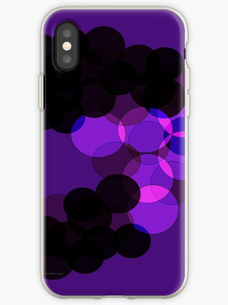 Purple bubbles and more bubbles by EMc80