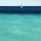 The Lone Yachtsman by Fara