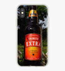 Tribute Extra iPhone Case