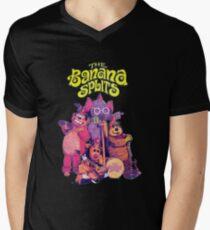 The Banana Splits Men's V-Neck T-Shirt