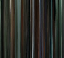 Moviebarcode: Harry Potter and the Goblet of Fire (2005) by moviebarcode