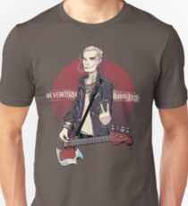 Nevermind the Blood Loss Unisex T-Shirt