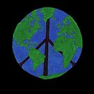 world peace by Art By Misty