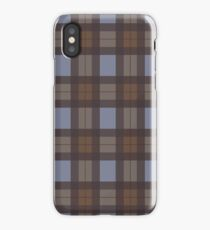 Outlander Inspired Tartan Plaid iPhone Case