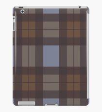 Outlander Inspired Tartan Plaid iPad Case/Skin
