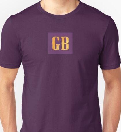 Gutterballs Monogram T-Shirt