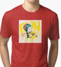 fun-love-sun Tri-blend T-Shirt