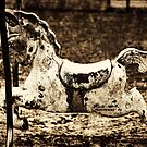 Playground Pony by David  Guidas