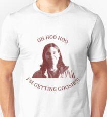 I'M GETTING GOOSIES Unisex T-Shirt
