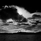 Lake Tahoe 0307 by Zohar Lindenbaum