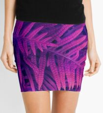 Ferns Mini Skirt