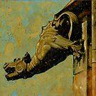 Gargoyle #1 by Richard Bradish Jr