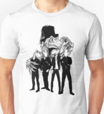 Velociraptors! T-Shirt