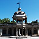 Soldiers Memorial Institute, Bendigo by Jay Armstrong