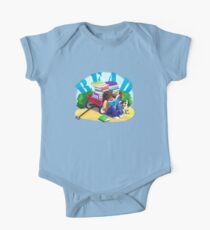Book Wagon Kids Clothes