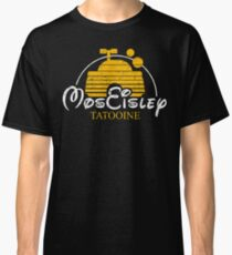 Mos Eisley - Tatooine Classic T-Shirt