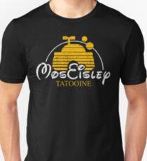 Mos Eisley - Tatooine T-Shirt