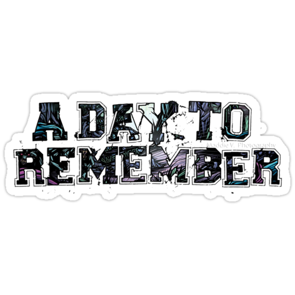 A Day To Remember HomeSick by VanLuvanee21