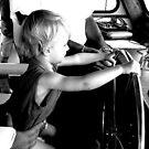 Boat Rides by VanLuvanee21