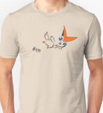 Pokemon 494 Victini T-Shirt