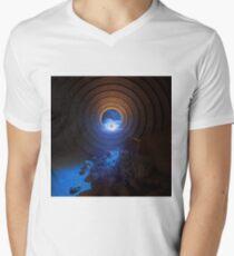 Core Mens V-Neck T-Shirt
