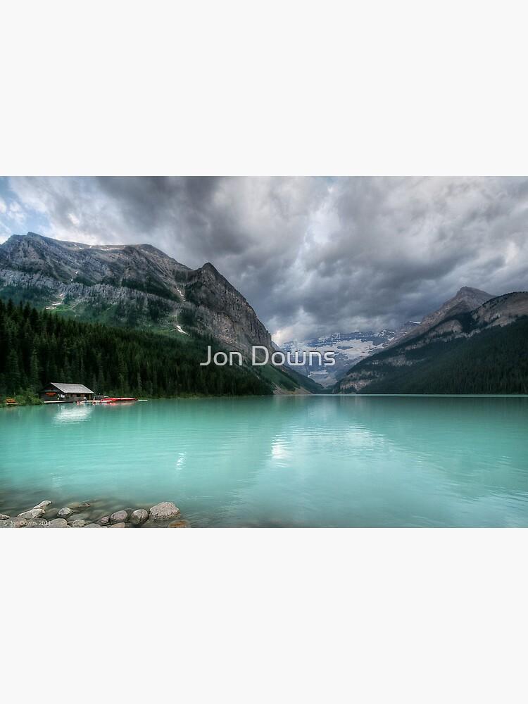 Lake Louise by jondowns