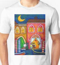 Venice Valentine Unisex T-Shirt