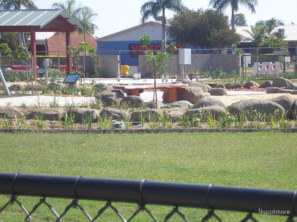 Playground by 4spotmore