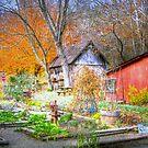 StoryInn Herb Garden by David Owens