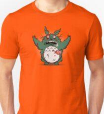 My Undead Totoro Unisex T-Shirt