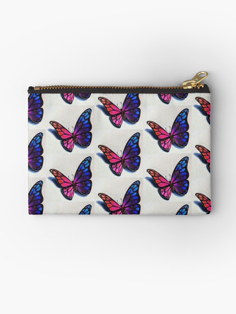 Butterfly by Gabriella Livia by love-artworks