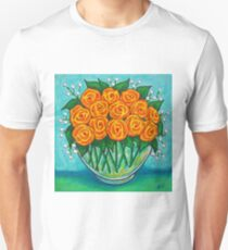 Orange Passion  Unisex T-Shirt
