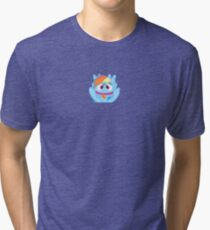 Rainbow Dash Tri-blend T-Shirt