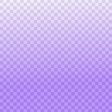 Purple Transparent Squares Phone Case by elliesnotonfire
