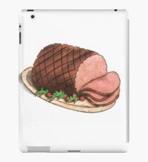 Ham! iPad Case/Skin