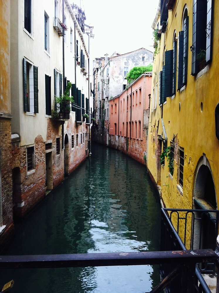 Venice  by CCurrie