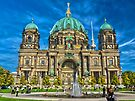 Berliner Dom - Berlin cathedral by GrahamCSmith