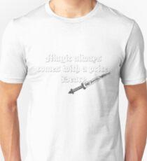 Rumplestiltskin OUAT {FULL} T-Shirt