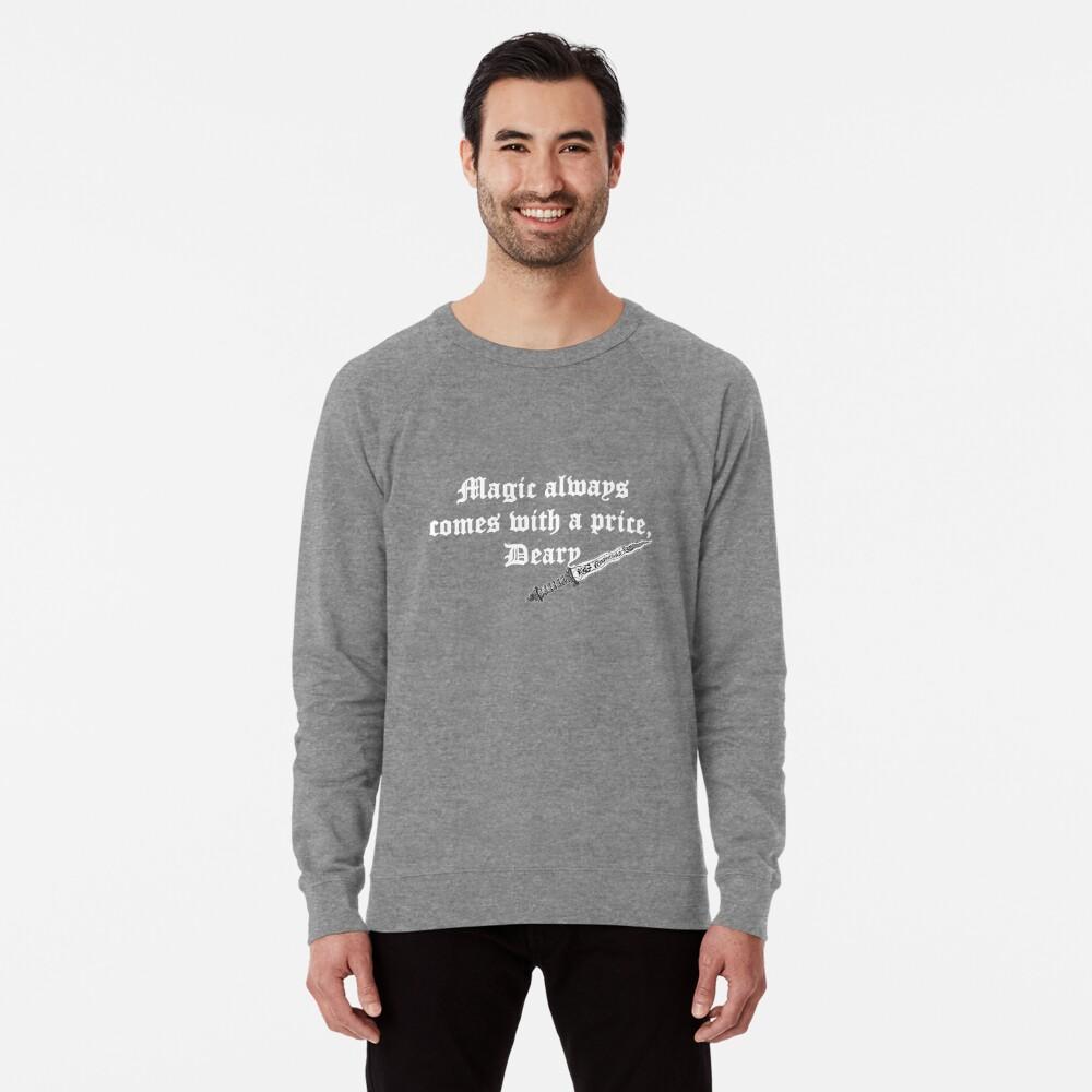 Rumpelstilzchen OUAT {FULL} Leichter Pullover