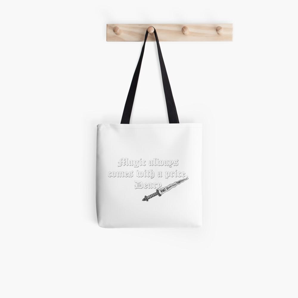 Rumpelstilzchen OUAT {FULL} Tote Bag