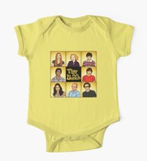 That '70s Bunch (That '70s Show) Kids Clothes