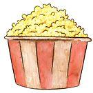 Popcorn by Grant Lankard