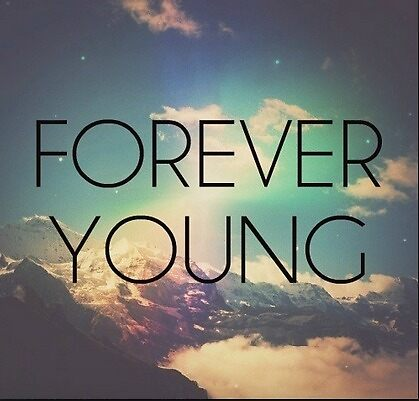 Forever young by Flawlessssss