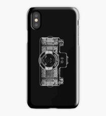 Sprocket Rocket iPhone Case/Skin