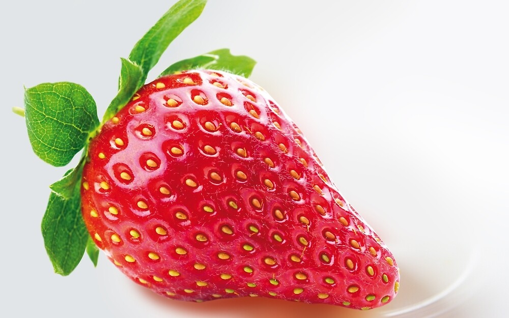 Strawberry by franceslewis
