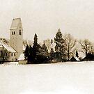 Lee Lee Ingram's 'Church' by Art 4 ME