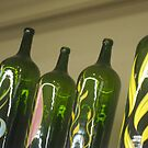 Bottles by abigcat